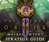 The Secret Order: Masked Intent Strategy Guide