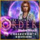 The Secret Order: Shadow Breach Collector's Edition