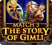 The Story of Gimli