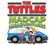The Tuttles: Madcap Adventures