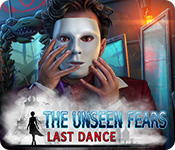 The Unseen Fears: Last Dance Walkthrough