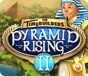 Time Builders: Pyramid Rising 2 Walkthrough