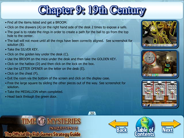 Time mysteries inheritance strategy guide ipad iphone for Big fish casino promo codes