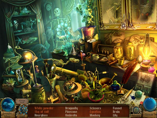 Time Mysteries The Ancient Spectres Collector S Edition Ipad