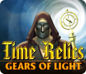 software logic puzzles hidden object mystery software casual games  Time Relics: Gears of Light