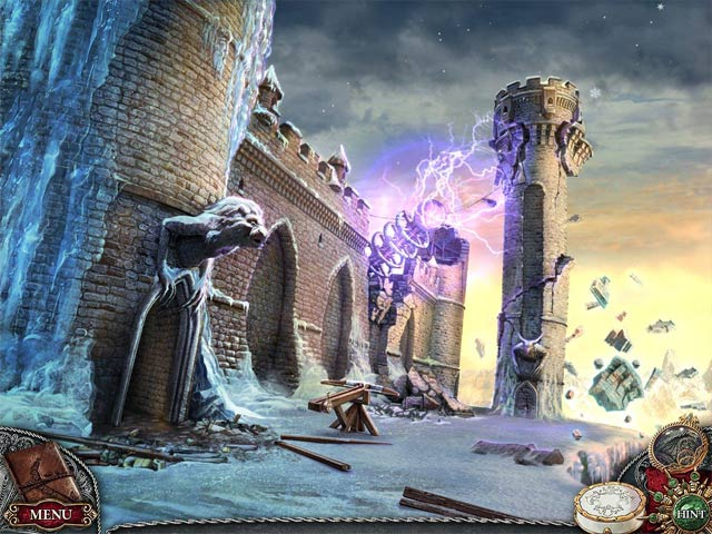 Timeless: The Lost Castle > iPad, iPhone, Android, Mac & PC Game ...