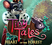 Tiny Tales: Heart of the Forest Walkthrough