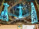 龙卷风:秘密的魔法山洞里