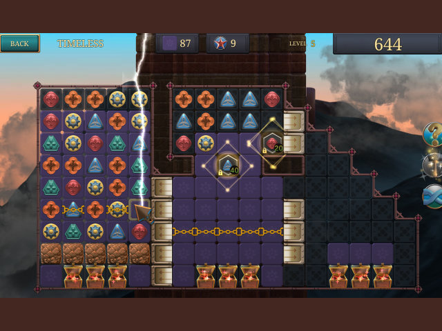 Tower of Wishes - Screenshot