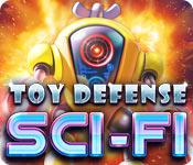 Toy Defense: Sci-Fi