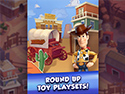 Screenshot for Toy Story Drop!