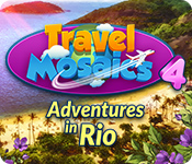 Travel Mosaics 4: Adventures In Rio
