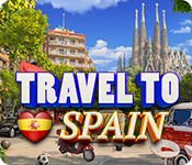 (Game for PC) Travel To Spain
