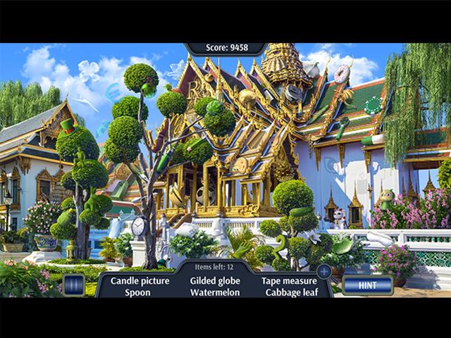 Travel To Thailand - Screenshot