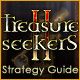 Treasure Seekers: The Enchanted Canvases Strategy Guide