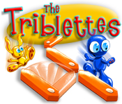 Triblettes