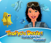 Tropical Dream Underwater Odyssey game