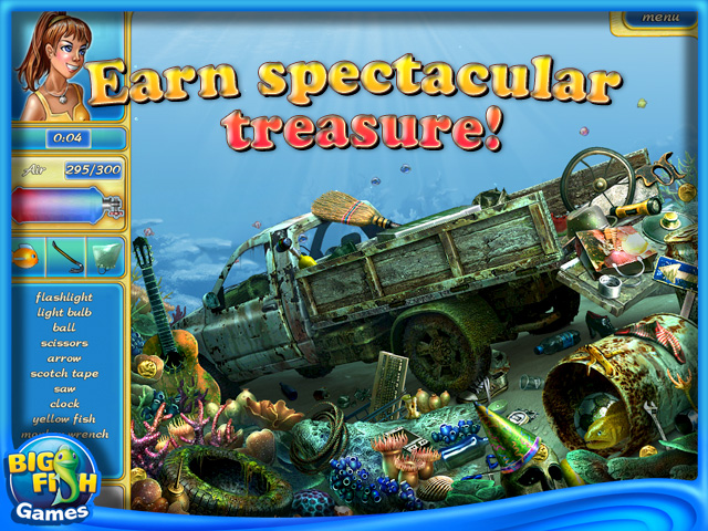 Tropical fish shop 2 ipad iphone android mac pc for Big fish games android