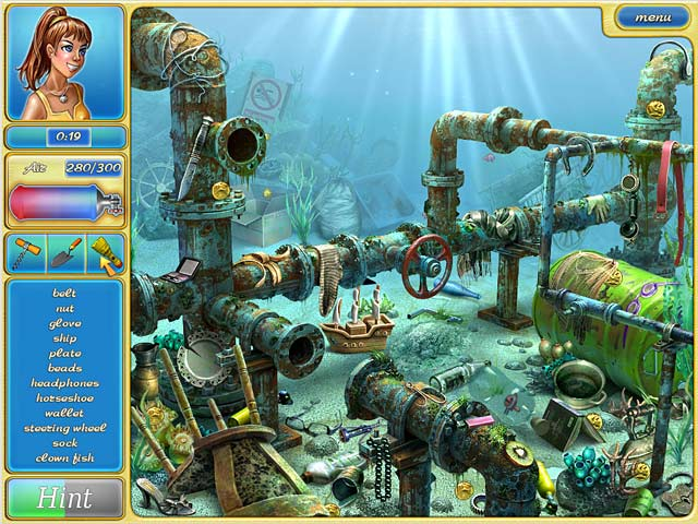 Play tropical fish shop 2 online games big fish for Online fishing store