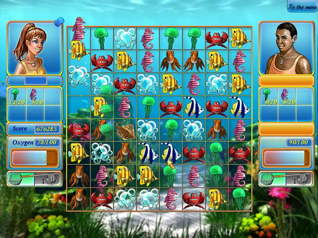 Video for Tropical Fish Shop: Annabel's Adventure