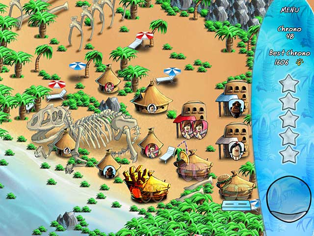 Tropical mania ipad iphone android mac pc game for Fish mania game