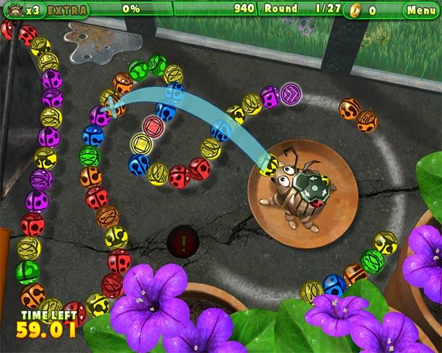 Скачать бесплатно игры на компьютер tumblebugs