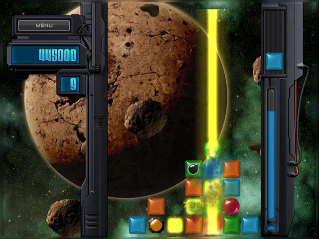 Turbogems - Screenshot