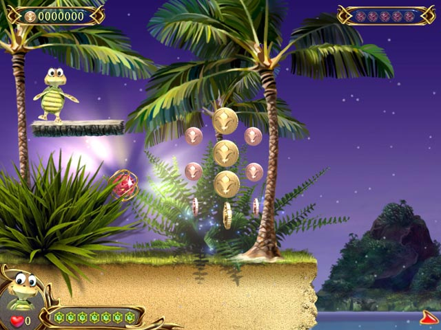 Turtle Odyssey 2 Gt Ipad Iphone Android Mac Amp Pc Game