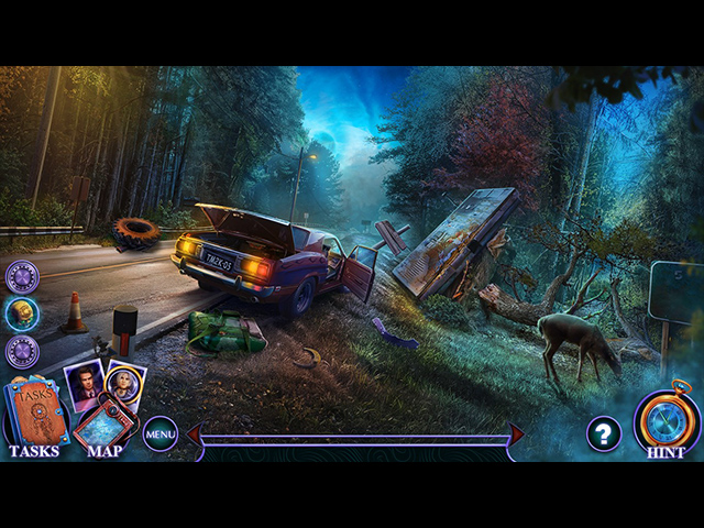 Twin Mind: Power of Love Collector's Edition - Screenshot