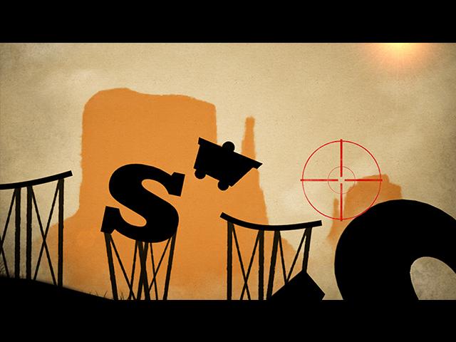 Type: Rider - Screenshot