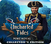 Uncharted Tides: Port Royal Collector's Edition [FINAL]