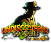 Undiscovered World: The Incan Sun