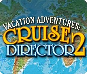 Vacation Adventures: Cruise Director 2