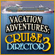 Vacation Adventures: Cruise Director 3 game