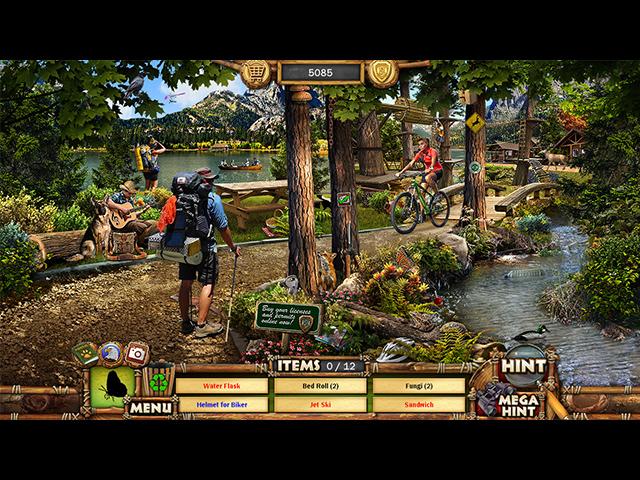 Vacation Adventures: Park Ranger 11 - Screenshot