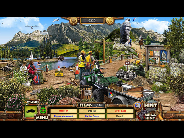 vacation adventures  park ranger 8  u0026gt  ipad  iphone  android  mac  u0026 pc game