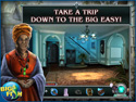 Screenshot for Vampire Legends: The Count of New Orleans Collector's Edition