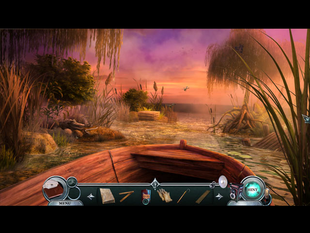 Vampire legends the count of new orleans ipad iphone for Big fish games new