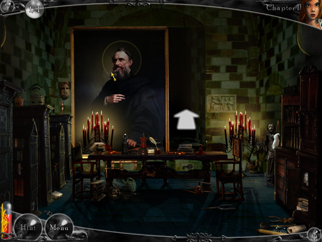 Video for Vampire Mansion: A Linda Hyde Mystery