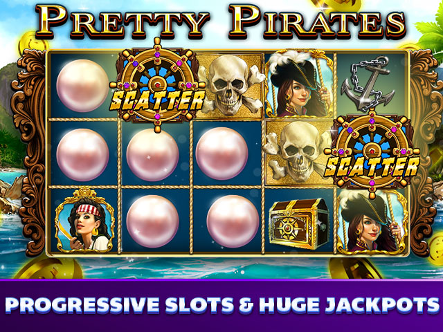 Screenshot for Vegas Party Slots