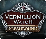 Vermillion Watch: Fleshbound