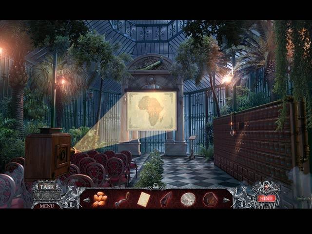 Vermillion Watch: London Howling - Screenshot 1