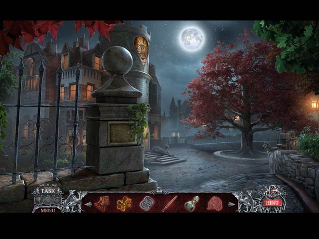 Vermillion Watch London Howling Game