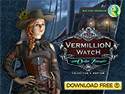 Screenshot for Vermillion Watch: Order Zero Collector's Edition