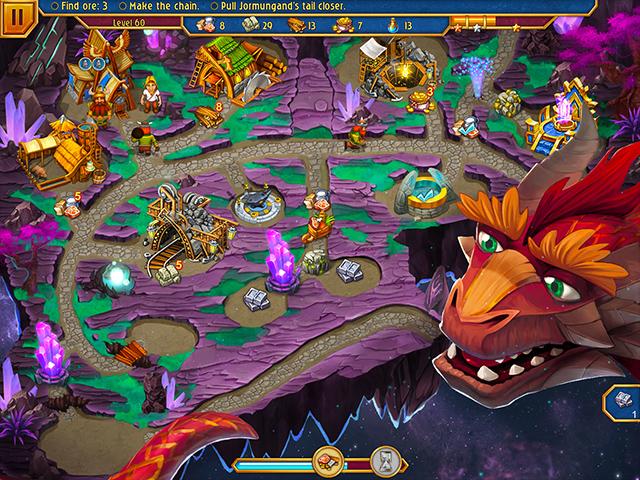 phoenix realm game cheats