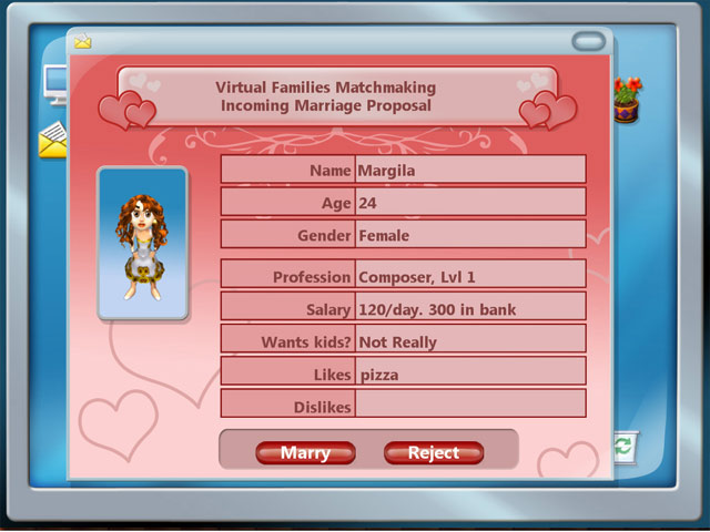 Virtual Families 2 IPad IPhone Android Mac PC Game