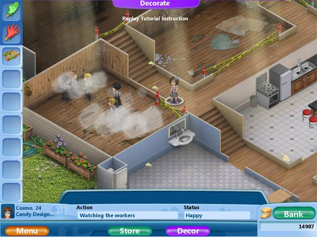 Virtual Families 2 Ipad Iphone Android Mac Pc Game