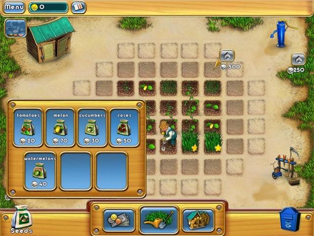 Video for Virtual Farm