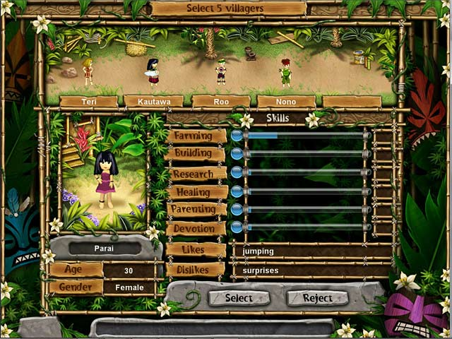 What Is The Virtual Villagers 5 Registration Name And Key