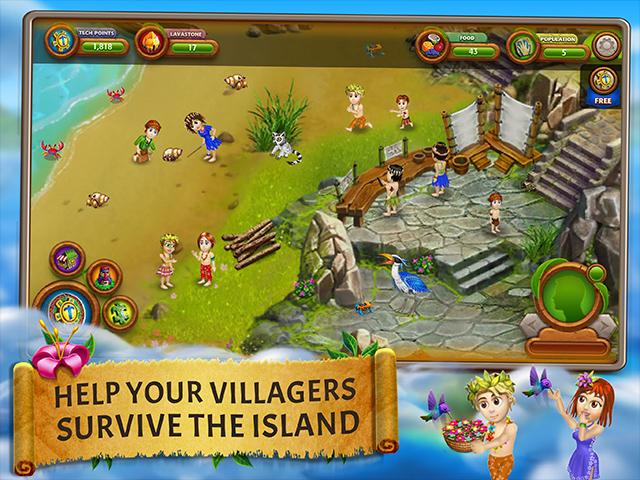 virtual villagers 2 apk money